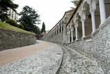 Fototapety Udine, castello