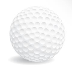 golf ball blank