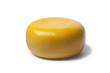 Whole Dutch Gouda cheese