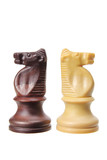 Knight Chess Pieces