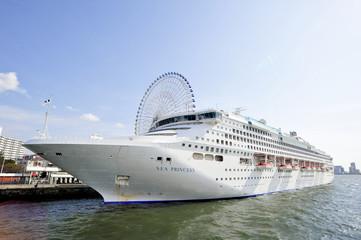 Osaka Bay Cruise