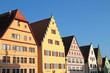 Marktplatz in Rothenburg ob der Tauber