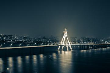 Olympische Brücke Seoul