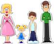мультфильм семейный