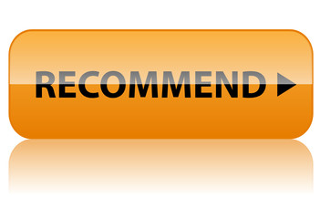 """RECOMMEND"" Web Button (like share vote comment community)"
