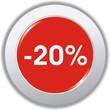 bouton -20%