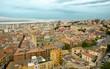 Cagliari, veduta del quartiere di Stampace
