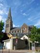 Couëron - Le bourg
