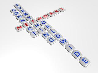 Network - 3D