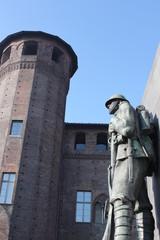 monumenti storici torino