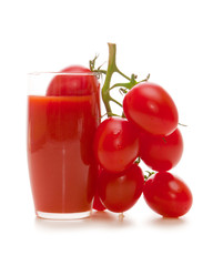 Tomatensaft,Tomaten