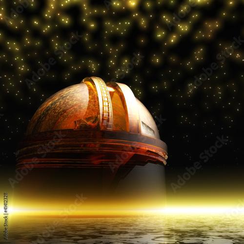 Fototapeten,fernreisen,sternwarte,fernreisen,astronomy