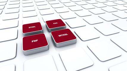 3D Pads Rot - HTML CSS PHP MYSQL 11