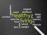 Fototapety Healthy Living