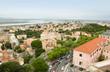 Cagliari, quartiere di Stampace