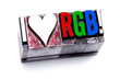 I love RGB