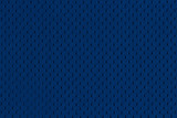 Blue Athletic Jersey texture
