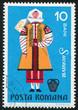 Suceava woman