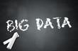"Blackboard ""Big Data"""