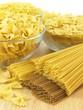 Pasta, closeup