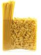 Sapghetti & tagliatelle