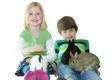 Kinder mit Haustieren