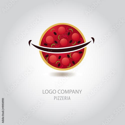 Logotipo De Pizzerias | Joy Studio Design Gallery - Best Design