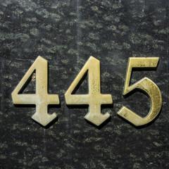 Nr. 445
