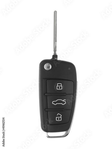 Sports Car Key