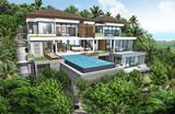 3d of building resort