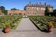 Georgean architecture garden art