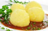 Kartoffeln, Knödel