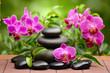 Fototapeten,spa,massage,zen,steine