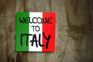 zettl-brettl welcome to italy I