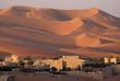 Abu Dhabi's desert dunes - 41484717