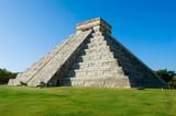 Fototapete Pyramiden - Kalendar - Historische Bauten