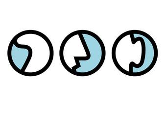 HNO Icons