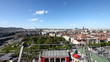 Trip with the Giant Ferris Wheel of Vienna-Austria