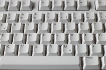 Tastatur für Computer