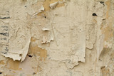 Piece of old damaged wall useful for background