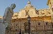 Piazza Pretoria o della vergogna,Palermo,Sicilia