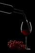vino versato