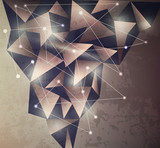 Fototapety Abstract Modern Background Vector