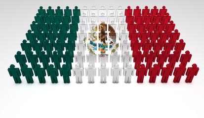 Mexican Parade