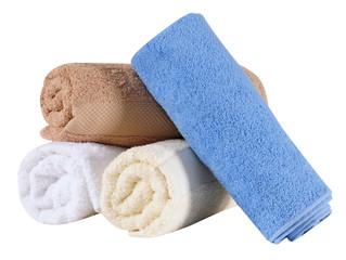 Bath towel.