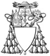 Coat of Arms of the Archbishop