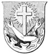 Coat of Arms Order of Friars Minor
