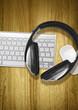desktop headphones