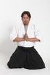 Meditation Martial Arts