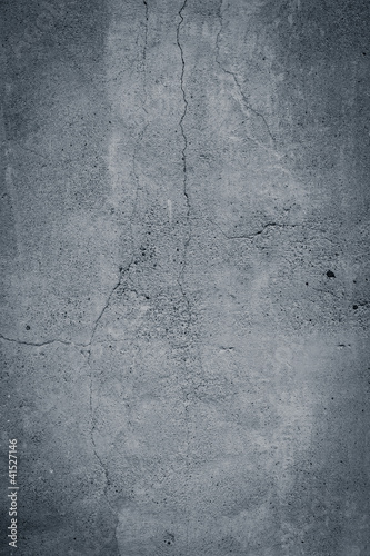 Cool vintage grey concrete wall wallpaper